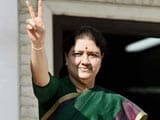 Video : Sasikala, Chief Minister To Be Or Not To Be? Governor Consults Legal Experts