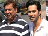 Salman Got Upset When I Called Him Uncle: Varun