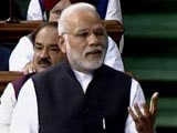 Video : 'Surgical Strikes Troubled You,' PM Modi Told Opposition