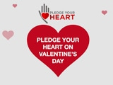 Video: This Valentine's Day, Pledge Your Heart, Be An Organ Donor