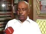 Video : After Pandian Bombshell, AIADMK Says Veteran Leader Trying to Split Party