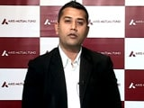Video : Strong Domestic Flows Have Absorbed FII Selling: Axis AMC