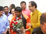Video : Hardik Patel Is Shiv Sena's New Weapon Against Estranged Ally BJP