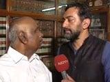 Video : AIADMK Leaders Spar Over Sasikala Before One Hangs Up. On National TV