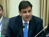 Policy Stance Shifted From Accommodative To Neutral: Urjit Patel