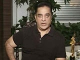 Video : Kamal Haasan Backs Panneerselvam, Says 'Sasikala Reality Hurts Me'