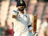 Video: Virat Kohli Makes Batting Look Ridiculously Easy: Aakash Chopra To NDTV