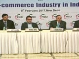 Video : Amazon, Flipkart, Snapdeal Join Hands Against Draft Model GST Law