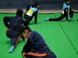 Video: Jammu And Kashmir's Gymnasts Shine Despite Unrest, Insecurity