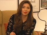 Video : Happy With The Success Of Raees: Mahira Khan