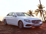 Video : 5th Generation Mercedes-Benz E-Class First Look