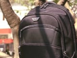 Video : Targus Mobile VIP Backpack Video Review