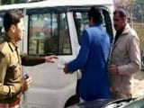 BJP Lawmaker Sangeet Som's Brother Detained For Carrying Pistol Inside Polling Booth