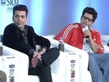 Video : Are We A Republic Of Hurt Sentiments? With Karan Johar And Tanmay Bhat