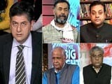 Video: The Big Fight: Who Funds Our Netas?