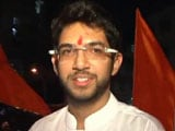 Video : BMC Elections 2017: City Will Bring Down BJP Arrogance, Says Aaditya Thackeray