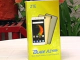 Video : ZTE Makes a Sharp Comeback