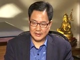 Video : Hindu Population Reducing In India, Tweets Minister Kiren Rijiju