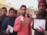 Video : UP Phase 2 Turnout Better Than 1, Highest Ever In Uttarakhand: Poll Panel