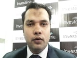 Video : Bullish On Infosys: Imtiyaz Qureshi