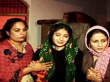 Video : Hours After Major Satish Dahiya's Death in Kashmir, Wife Got His Anniversary Gift