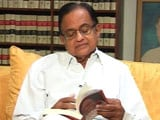 Video : Army Chief's Comment On Kashmir 'Intemperate', Says P Chidambaram
