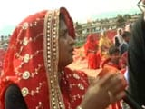 Video : The Experience Of A PM Modi Rally For A Woman, A Student, Senior Citizens