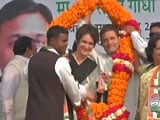 Video : We Were Shown DDLJ's SRK, Got Sholay's Gabbar Singh: Rahul Gandhi Jabs PM