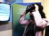 Video : Enter the Virtual World