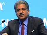 Video : Why Anand Mahindra Thinks Trump Is An Opportunity For India