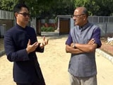 Video : Army Chief's Comment On Kashmir Misinterpreted: Kiren Rijiju