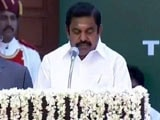 Video : Hours Before Trust Vote, Camp Sasikala Loses Support Of Another Legislator