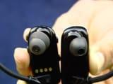 Video: Smiledrive Waterproof MP3 Player With Earphones