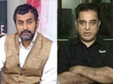 Video : Tamil Nadu Government A Criminal Conglomerate: Kamal Haasan To NDTV