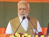 Discrimination Is The Biggest Problem In UP, Says PM Modi In Fatehpur