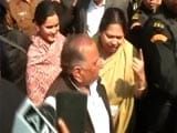 Video : UP Elections: Yadav Citadels Vote In Third Phase