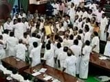 Video : Trust Vote Won By Tamil Nadu Chief Minister Illegal, DMK Says In Court