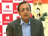 Video : Havells India Management On Lloyd Electric Deal