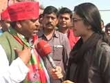 After PM's Taunt, Rape-Accused Minister Not On Stage With Akhilesh Yadav