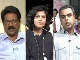 Video: The Election Centre: BMC Polls Make Or Break For Sena, BJP?