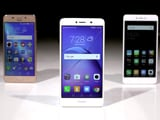 Video : Xiaomi Redmi Note 4 vs Asus ZenFone 3S Max vs Honor 6X