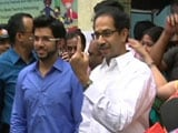 Video : Mumbai Civic Body Polls See Highest Turnout In 25 Years