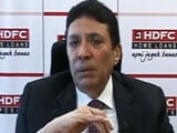 Video : Real Estate To Turnaround Soon: HDFC's Keki Mistry