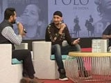 Video : Virat a Champion Player But Sachin Will Remain Sachin: Harbhajan