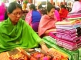 Video: What Asia's Largest All-Women Market Make Of Manipur Elections