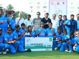 Video: 'Lack of Government Recognition Hurting Blind Cricket in India'