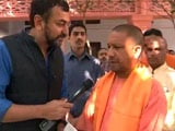 Video : What Facts? 'Public Opinion Counts,' Says BJP's Yogi Adityanath
