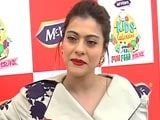Video : Kajol Says Daughter Nysa Is 'So, So Funny'