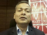 Video: V-Mart Retail Sees 8-10% Same Store Sales Ahead