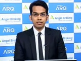 Video : Nifty May Hit Fresh All-Time High In Next Week, Says Ruchit Jain